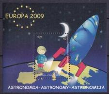 Kosovo, Europa 2009, MNH - Kosovo