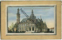 Reichenberg - Nordböhmisches Gewerbemuseum - Verlag Anton Hein Reichenberg 1911 - Repubblica Ceca