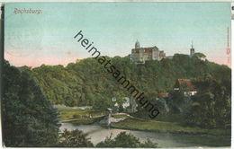 Rochsburg - Verlag Marie Bertling Glauchau - Germania