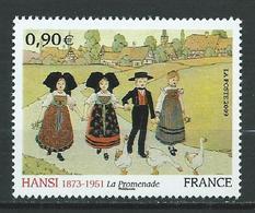 FRANCE 2009 . N° 4400 . Neuf  ** (MNH) - Neufs