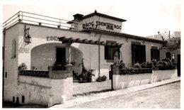 PALMA DE MALLORCA. HOTEL EDEN - Mallorca
