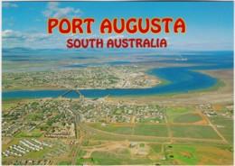 Aerial View Of Port Augusta, South Australia - Unused - Australia