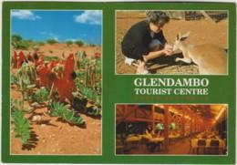 Glendambo Tourist Centre, South Australia - Unused - Australia