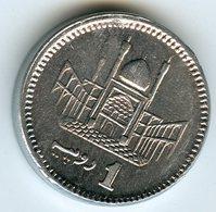 Pakistan 1 Rupee 2012 KM 67 - Pakistan