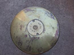 Douille Inerte 25 Pdr - 1939-45