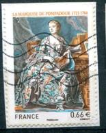 France 2014 - YT 4887 (o) Sur Fragment - Francia