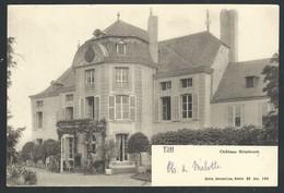 +++ CPA - Esneux - TILFF - Château Brialmont - Nels Série 26 N° 189   // - Esneux