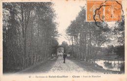36-CIRON-N°1173-H/0193 - France