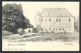 +++ CPA - BRAINE LE CHATEAU - Château - Kasteel - Nels Série 11 N° 645   // - Kasteelbrakel