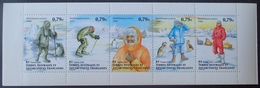 R1615/5 - 2003 - TAAF - CARNET N°C352 NEUF** - Boekjes