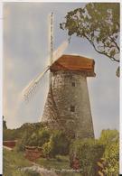 NEW BRADWELL (Milton Keynes) -  The Old Wind Mill - Moulin à Vent - Buckinghamshire