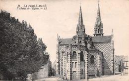 61-LA FERTE MACE-N°1174-F/0091 - La Ferte Mace