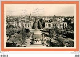 A694 / 197 67 - STRASBOURG Vue Vers L'Université - France