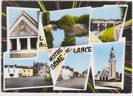 Loire Atlantique Notre Dame De Grace - Francia