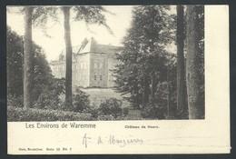 +++ CPA - Environs De Waremme - Château De HEERS - Nels Série 35 N° 7  // - Heers