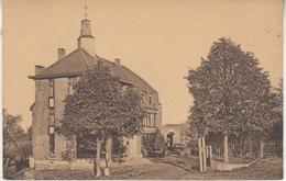 Hôtel Des Crêtes - Heyd - Oldtimer - Hotels & Gaststätten