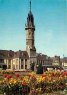 27 - Evreux - La Lourde L'Horloge - Fleurs - Voir Scans Recto-Verso - Evreux
