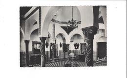 ALGER  MUSEE D ETHOGRAPHIE ET DE PREHISTOIRE DU BARDO LE PATIO  *****  A  SAISIR ****** - Algiers