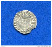 Saint  Louis  Louis Vllll  1226 /1270  Deniers - 987-1789 Monnaies Royales
