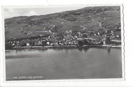 23057 - Lutry Vue Générale - VD Vaud