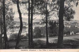 29-TREBOUL-N°1175-G/0279 - Tréboul