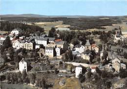 48-GRANDIEUX- LE BAS DU VILLAGE VUE AERIENNE - Gandrieux Saint Amans