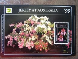 1999  Jersey  At Australia ** MNH - Jersey