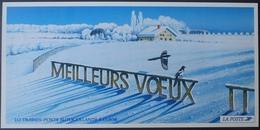 R1615/31 - 2002 - AUTO-ADHESIFS - BANDE CARNET N°BC34 TIMBRES NEUFS** - France