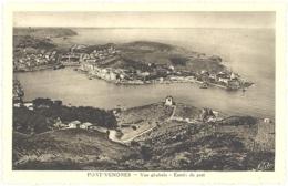 66 - PORT-VENDRES - Vue Générale - Entrée Du Port - Port Vendres