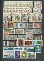 LOT POLYNESIE - Stamps