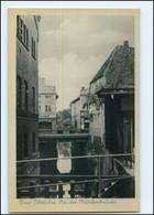 U7470/ Bad Oldesloe Bei Der Mühlenbrücke  AK Ca.1940  - Unclassified