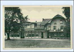U7449/ Wedel Krankenhaus U. Genesungsheim   AK Ca.1940  - Unclassified