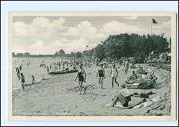 U7435/ Wedel Schulau Strandbad AK Ca.1940  - Ohne Zuordnung