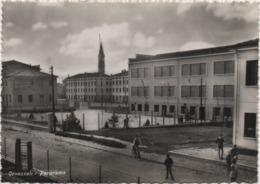 Cavazzale (Monticello Conte Otto, Vicenza): Panorama. Viaggiata 1973 - Vicenza