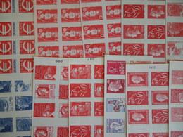 France Belle Collection De 66 Carnets Adhésifs Neufs ** MNH 1990/2009. TB. A Saisir! - Frankreich