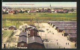 AK Marchtrenk, Kriegs-Gefangenenlager - Autriche