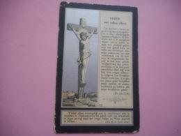 D.P.-PETRUS-JAC.LOGIER°ST.PIETERSCAPELLE 29-6-1849+SLYPR 18-5-1898 - Godsdienst & Esoterisme