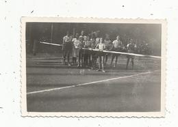 Photographie, 90 X 65 Mm , Sports ,  TENNIS ,  1938 - Sport