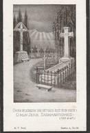 Hortense Cools-willebroeck 1895-1928 - Devotion Images
