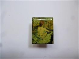 PINS Toulouse Lautrec La Toilette / éditions Atlas  Art Peinture Tableau / 33NAT - Celebrities