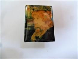 PINS Toulouse Lautrec L'Anglaise Du Star / éditions Atlas  Art Peinture Tableau / 33NAT - Celebrities