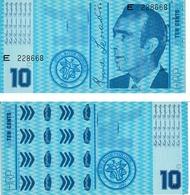 Hutt River  10 Cents - Autres