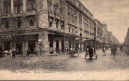 NAOPOLI CORSO UMBERTO - Napoli