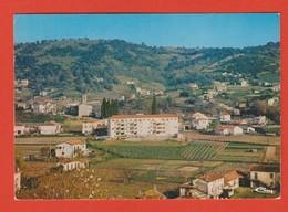 Haute Alpes PEGOMAS Vue Generale édit CIM E 06.090.27.4.0164 - Autres Communes