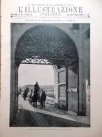 L'Illustrazione Italiana 11 Marzo 1917 WW1 Brenta Adige Alpini Tedeschi Albania - Guerra 1914-18