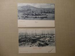 3 X Napoli - Neapel  Ricordo  - Edit : Römmler , Dresden  (3111) - Napoli (Naples)