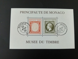Timbres Monaco Neuf OBLITERE - Stamps