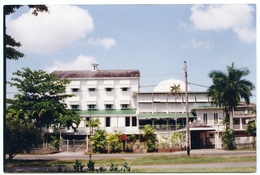 GUYANA : GEORGETOWN - PARK HOTEL (10 X 15cms Approx.) - Other