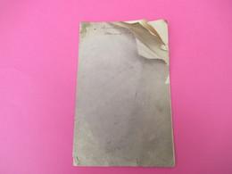 Fascicule/Éclaircissement Sur Une Question D'Orthographe/Charles DES MOULINS/LAVALLEE/Lanquais/Dordogne/ 1861  MDP102 - Libri, Riviste, Fumetti