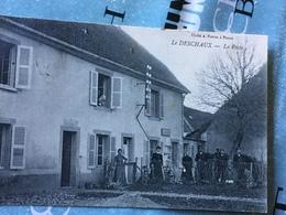 Le Deschaux La Poste - Other Municipalities